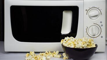 Mikrofalówkę można wykorzystać nie tylko do podgrzewania jedzenia.