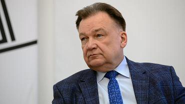 Adam Struzik, marszałek województwa mazowieckiego