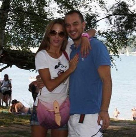 Mąż Ewy Chodakowskiej także jest związany ze sportem