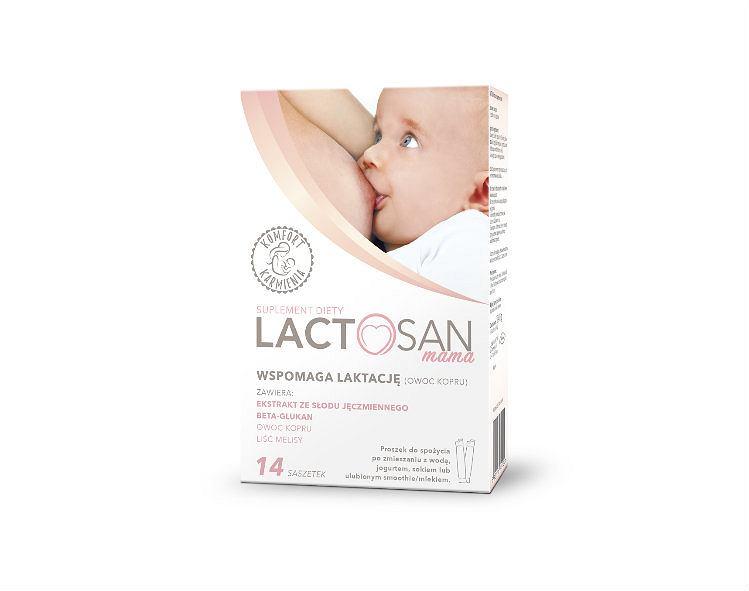 Lactosan