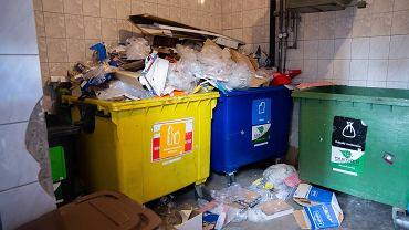 Maksymalne stawki za wywóz śmieci. Nowa propozycja Ministerstwa Klimatu