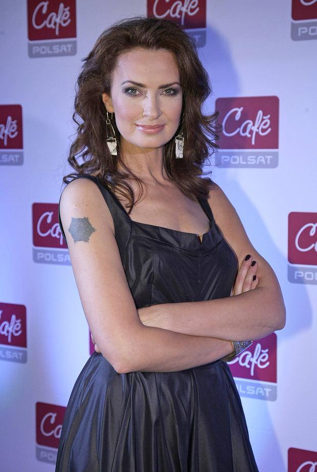 Agnieszka Maciąg