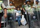 Prezydent Wenezueli nakazał obniżki. Właściciele sklepów blisko bankructwa