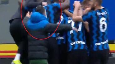 Niesamowita radość Antonio Conte