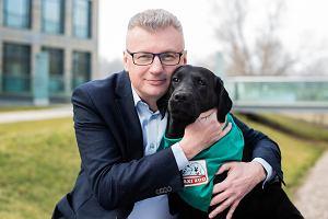 Polacy wśród społeczeństw z największą liczbą zwierząt domowych w Europie