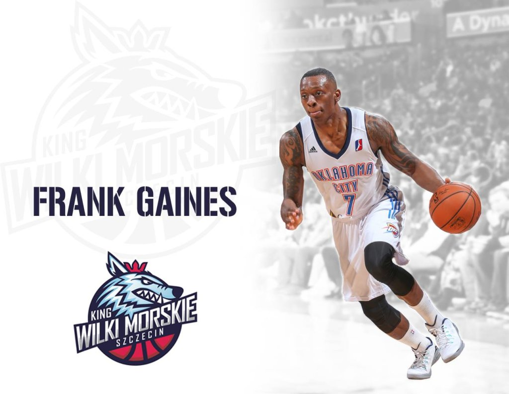 Frank Gaines