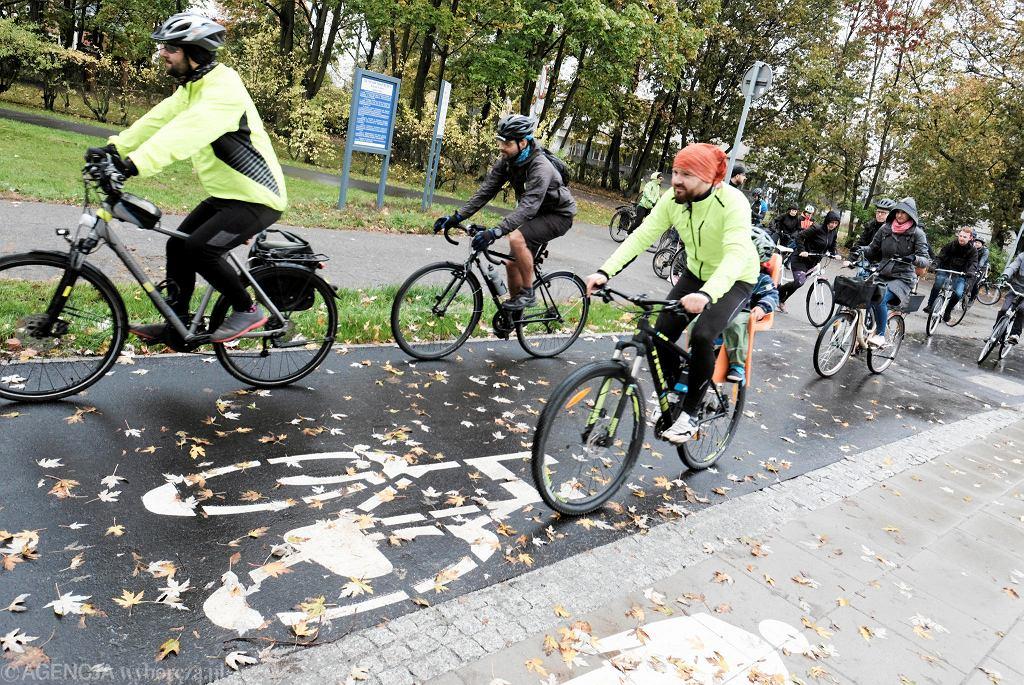 A gdyby tak rowerem dało się przejechać całą Wielkopolskę?