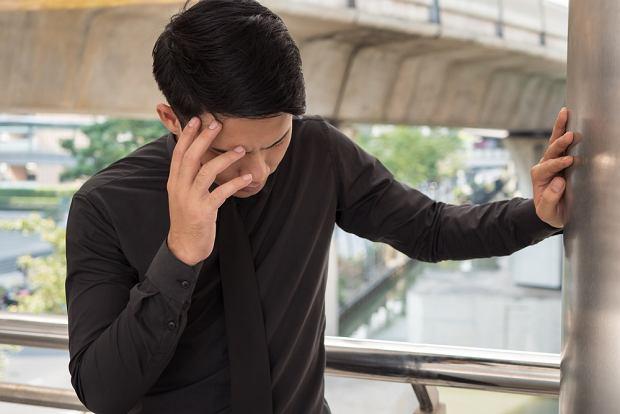 Zawroty głowy: jakie są przyczyny zawrotów głowy?