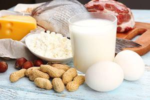 Białko w diecie - jaką odgrywa rolę i czy można je przedawkować?