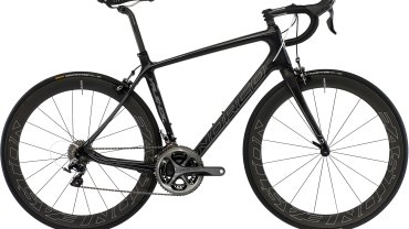 karbon w rowerach