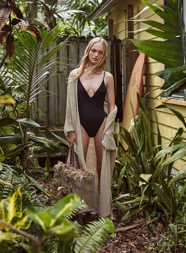 Nowa kolekcja Zara - lato 2017, kampania 'Vacation Edit'