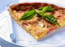 Ciasto z nektarynkami - ugotuj