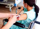 Od 10 maja osoby z niepełnosprawnościami będą miały pierwszeństwo w punktach szczepień
