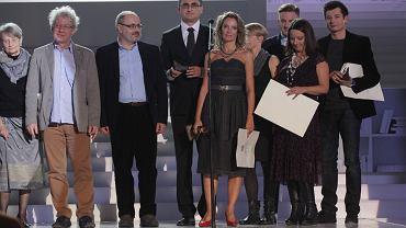 Finaliści nagrody Nike 2013