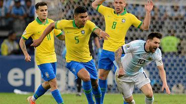 Brazylijczycy zbojkotują Copa America? Prezydent Bolsonaro mówi o kompromitacji