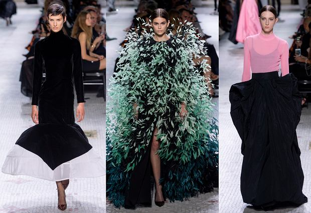 Givenchy - haute couture 2019/2020