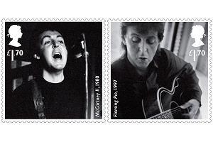 Mieli je David Bowie i Elton John. Teraz czas na Paula McCartneya. To niezwykła seria