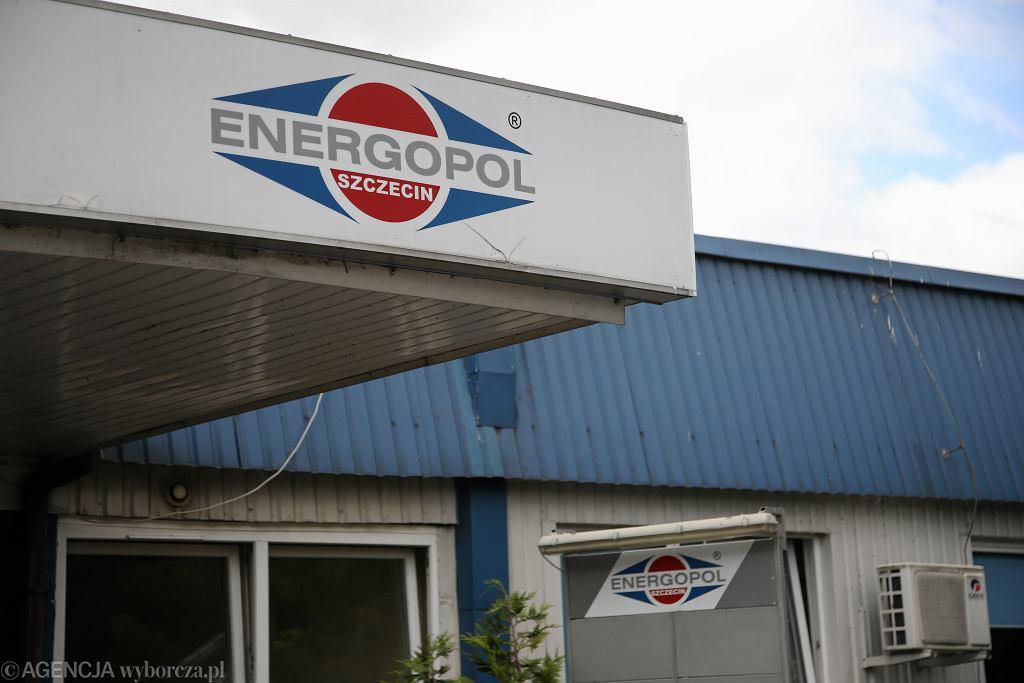 Energopol Szczecin złożył wniosek o upadłość. Kolejne problemy przy budowie S3