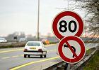 Francja wycofuje się z ograniczenia prędkości do 80 km/h. Policja wskazuje na inne przyczyny śmiertelnych wypadków