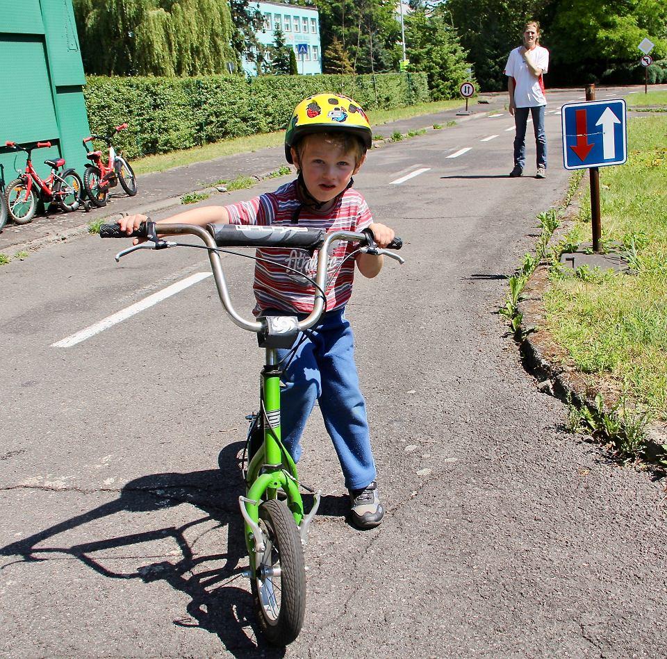 Czy mozna schudnac jezdzac rowerem