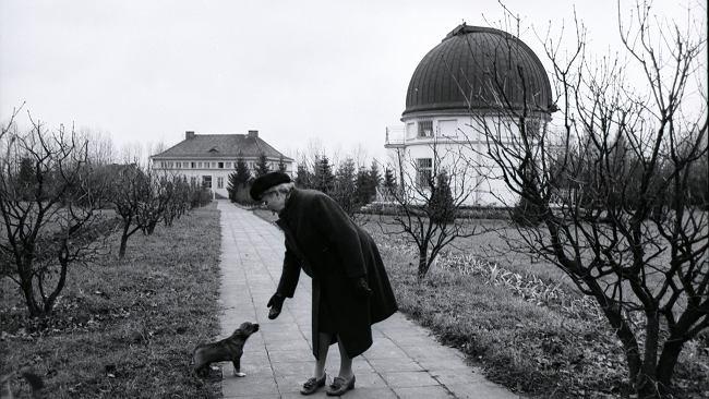 Obserwatorium astronomiczne UMK w Piwnicach w rejestrze zabytków