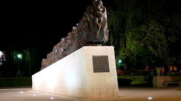 Pomnik Ofiar Stalinowskiej Represji w Kiszyniowie