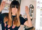Anna Lewandowska cieszy się z 'wychodnego'. W komentarzach: 'masz 263 opiekunki'. Odpowiedziała z ironią