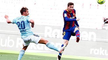 Barcelona nie będzie ostatnim klubem Messiego?