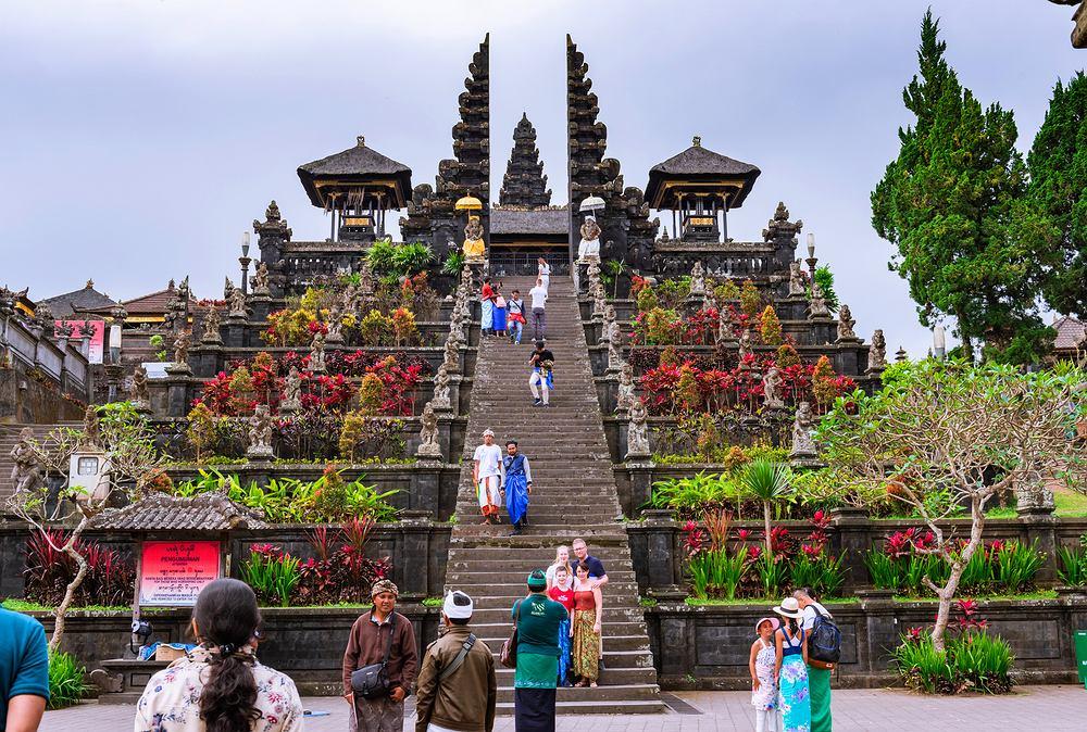Bali ma problem z influencerami / ZDJĘCIE ILUSTRACYJNE