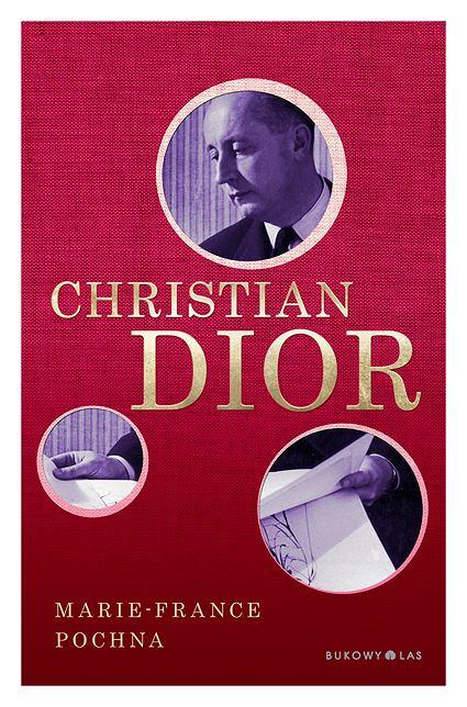 Christian Dior Bukowy Las