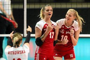 Polska - Holandia. Przed polskimi siatkarkami ostatni mecz w grupie 8. Spotkanie Ligi Narodów obejrzymy w otwartym kanale! TV, stream online, na żywo, 30.05