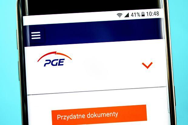Uwaga na SMS-y od PGE. Kliknąłeś w link i zainstalowałeś aplikację? Natychmiast włącz tryb samolotowy