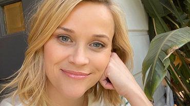 Reese Witherspoon - przepis na zdrowy koktajl