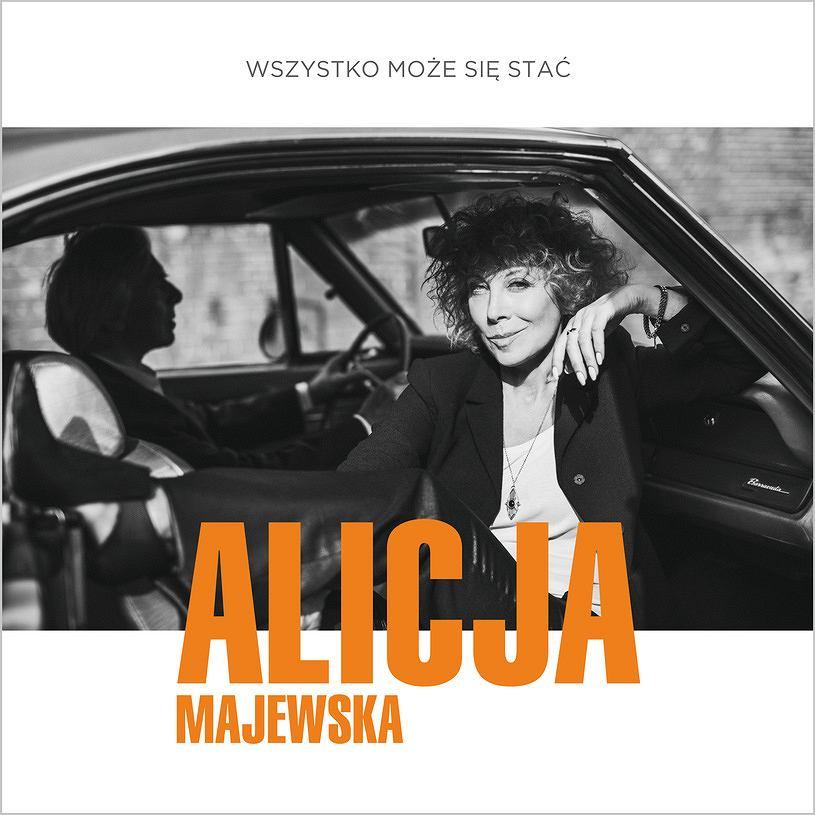 Alicja Majewska 'Wszystko może się stać'