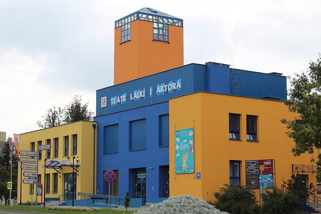 Teatr Lalki i Aktora w Łomży