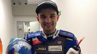 Bartosz Zmarzlik wygrał rundę Grand Prix we Wrocławiu