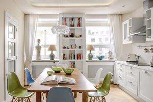 Jakie akcesoria i ozdoby wybrać do kuchni i jadalni?