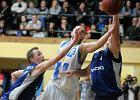 Tłumy na pierwszym meczu koszykarzy Stomilu w Olsztynie