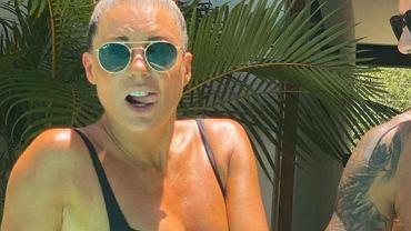 Małgorzata Rozenek w najmodniejszej, odmładzającej fryzurze na lato. To hit wśród kobiet (zdjęcie ilustracyjne)