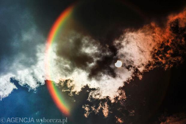 Zdjęcie numer 12 w galerii - Zaćmienie Słońca 2021 z zupełnie innej strony. Weszliśmy do środka Obserwatorium Astronomicznego