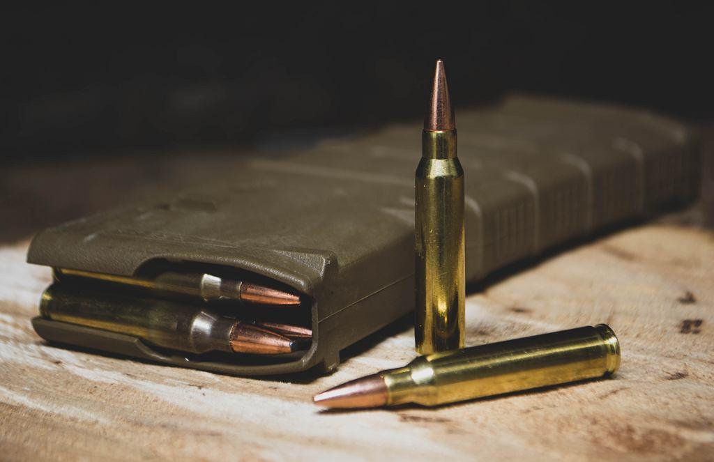 W Bundeswehrze od lat zaginęły tysiące sztuk amunicji