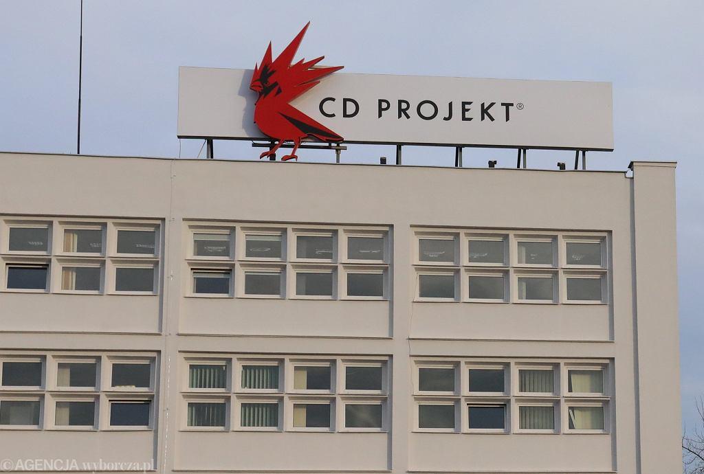 Cyberatak na CD Projekt. Hakerzy mogli wykraść dane pracowników. Nowe informacje (zdjęcie ilustracyjne)