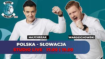 Piotr Majchrzak / Dominik Wardzichowski