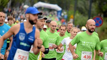 Półmaraton Jakubowy 2015 r.