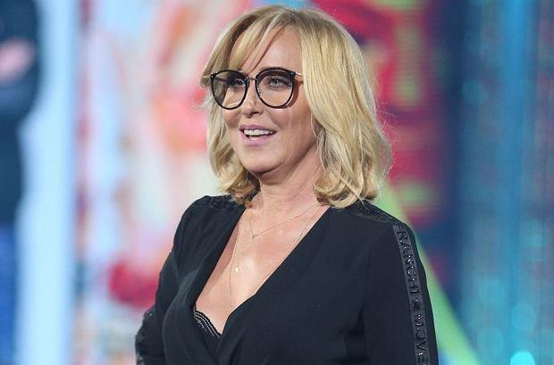 Agata Młynarska została ambasadorką kanału Discovery Life. Prezenterka na ramówce TVN pokazała się w eleganckiej i seksownej odsłonie. Wyglądała doskonale.