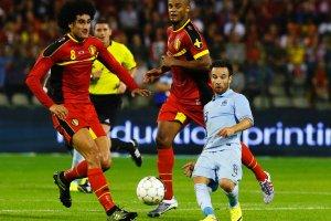 Transfery. Valbuena w Lyonie
