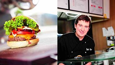 Przepis na burgera idealnego