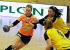 Marta Rosińska odchodzi z Korony Handball