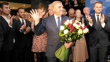 Wygrana Tadeusza Truskolaskiego