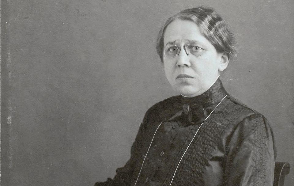 Janina Antonina Omańkowska